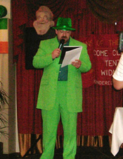 2007 European Convention Dublin